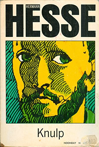 Knulp: Three Tales from the Life of: Hermann Hesse
