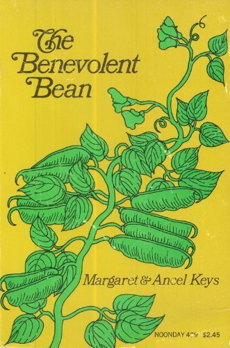 9780374510091: The Benevolent Bean