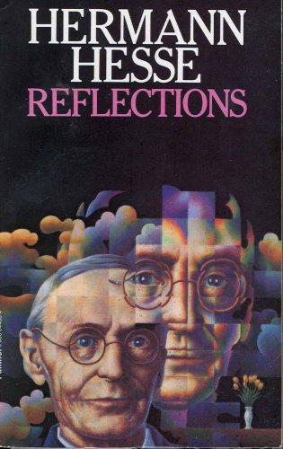 Reflections: Hermann Hesse