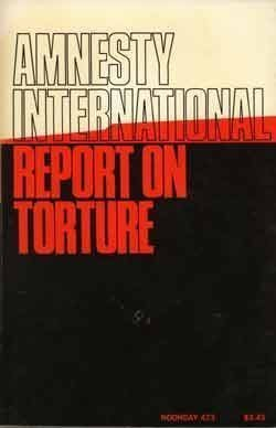 9780374511548: Report on Torture