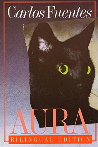 9780374511715: Aura: A Novel (English and Spanish Edition)