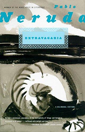 9780374512385: Extravagaria: A Bilingual Edition