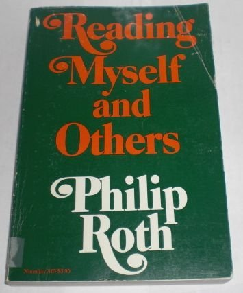 9780374512941: Reading Myself and Others