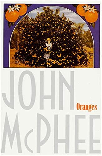 9780374512972: Oranges