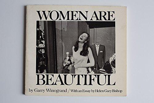 9780374513016: Women are Beautiful