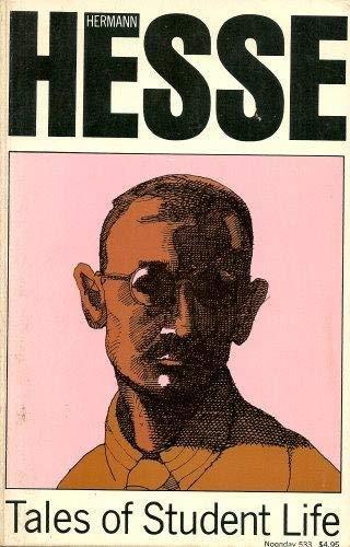 Tales of Student Life: Hermann Hesse, Translated