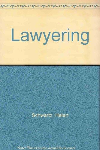 9780374513948: Lawyering