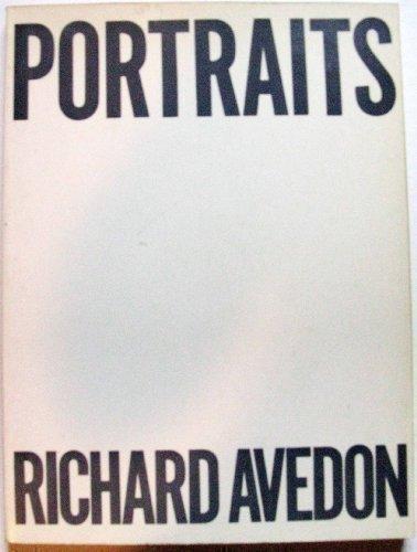 Portraits: Richard Avedon: Avedon, Richard, Rosenberg,