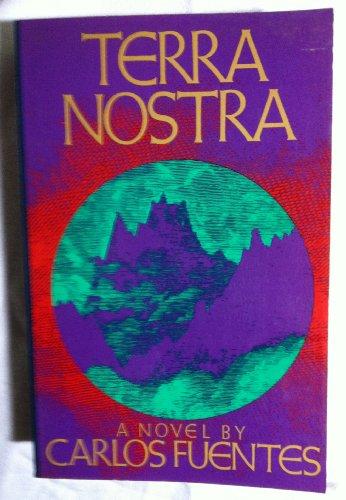 9780374514143: Terra Nostra