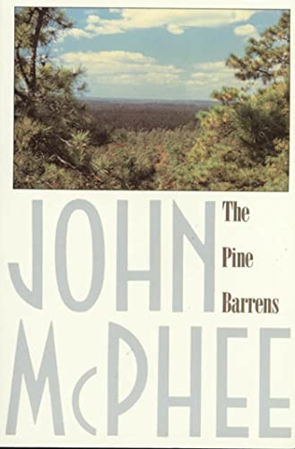 9780374514426: The Pine Barrens
