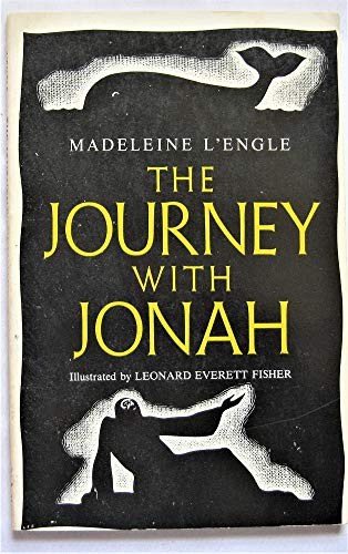 9780374514624: Journey with Jonah