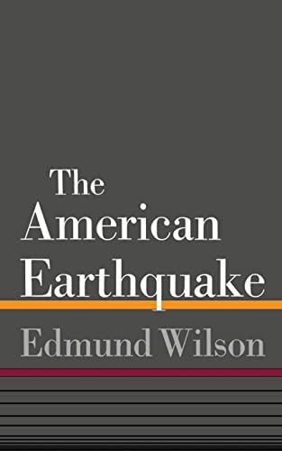 9780374515072: American Earthquake