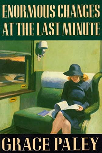 9780374515249: Enormous Changes at the Last Minute: Stories