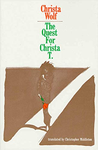 9780374515348: The Quest for Christa T.