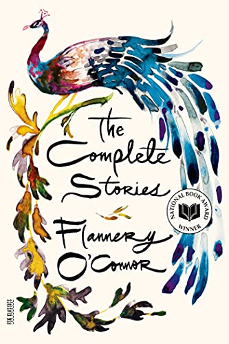 9780374515362: The Complete Stories (FSG Classics)
