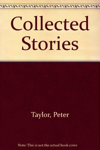 9780374515423: Collected Stories