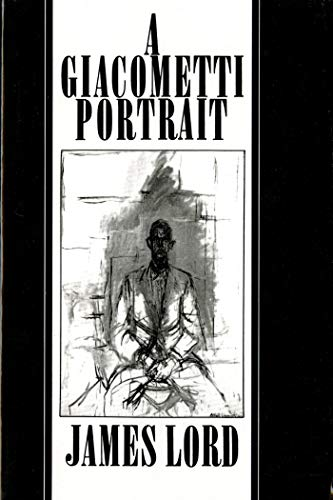 A Giacometti Portrait: James Lord