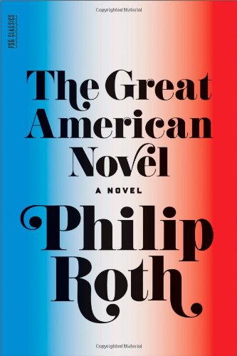 9780374515843: The great American novel