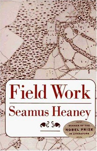 9780374516208: Field Work: Poems