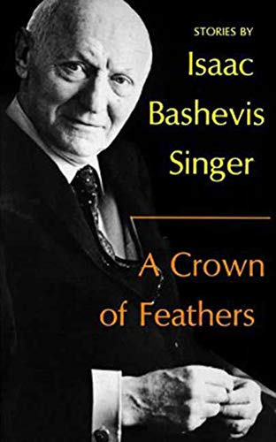 9780374516246: A Crown of Feathers: Stories