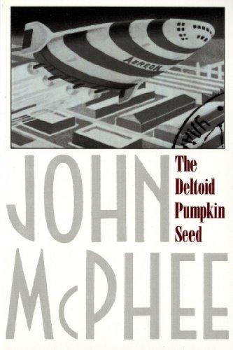 9780374516352: The Deltoid Pumpkin Seed