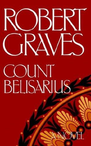 9780374517397: Count Belisarius