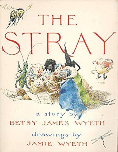 9780374517465: The Stray