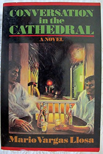 9780374518158: Conversation in the Cathedral (English and Spanish Edition)
