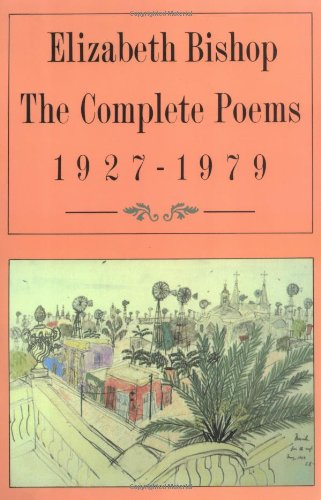 9780374518172: The Complete Poems, 1927-1979 (Hors Catalogue)