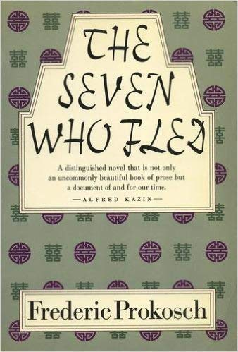9780374518318: The Seven Who Fled