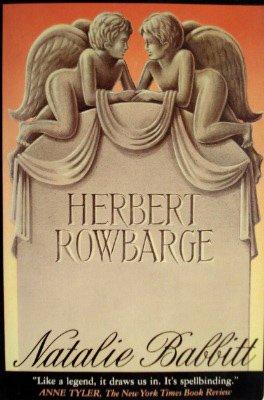9780374518523: Herbert Rowbarge