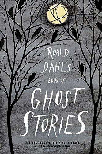 9780374518684: Roald Dahl's Book of Ghost Stories