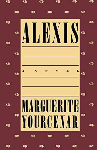 9780374519063: Alexis
