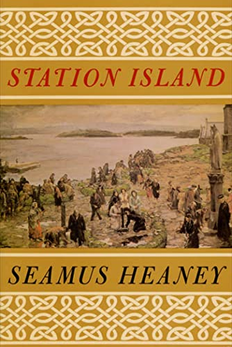 9780374519353: Station Island