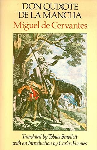 Don Quixote (AKA Don Quixote de la: Miguel de Cervantes