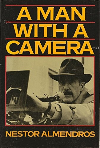 9780374519667: Man with a Camera