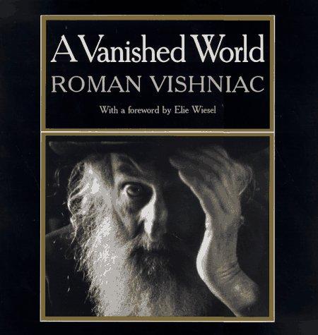 9780374520236: A Vanished World