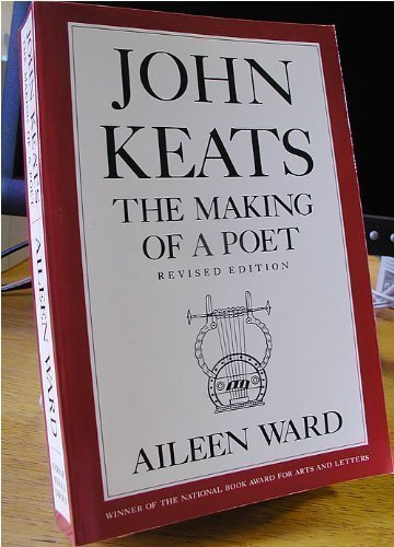 9780374520298: John Keats: The Making of a Poet