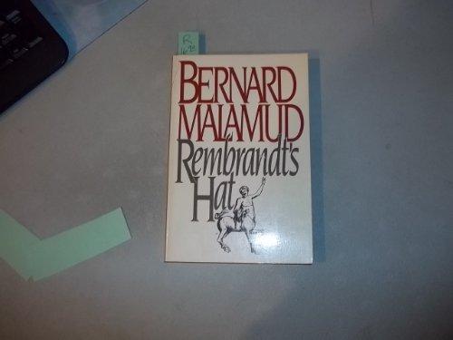 9780374520342: Rembrandt's Hat