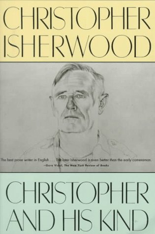 9780374520366: Christopher and His Kind