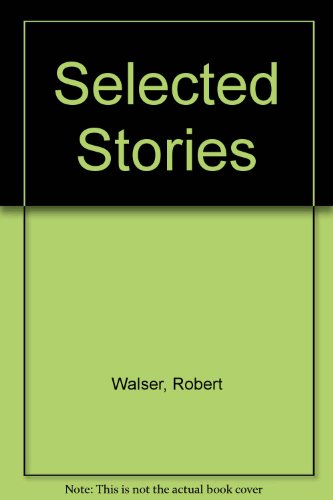 9780374520540: Selected Stories