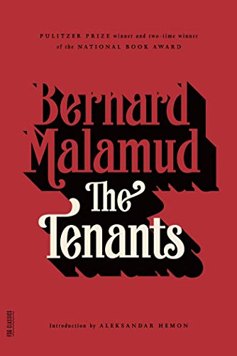 9780374521028: The Tenants: A Novel