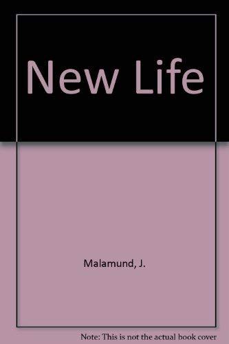 9780374521035: New Life