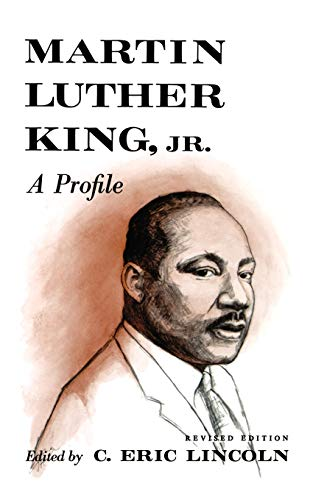 9780374521523: Martin Luther King, Jr.: A Profile (American Century)