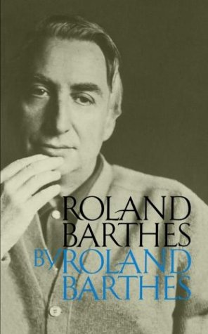 9780374521547: Roland Barthes