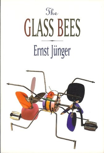 9780374521738: The Glass Bees