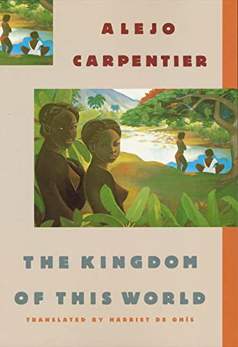 9780374521974: The Kingdom of This World: A Novel