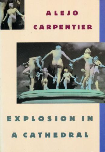 9780374521981: Explosion in a Cathedral (English and Spanish Edition)