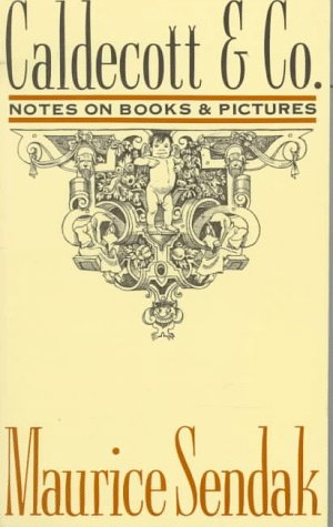 9780374522186: Caldecott & Co.: Notes on Books and Pictures