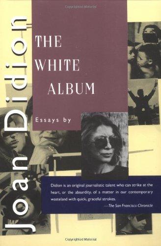 9780374522216: The White Album